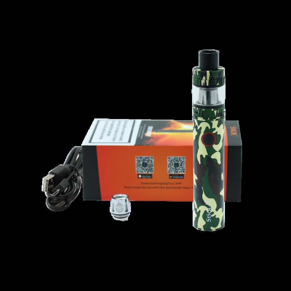 SMOK-Stick-V8-Baby-starterset-Legergroen
